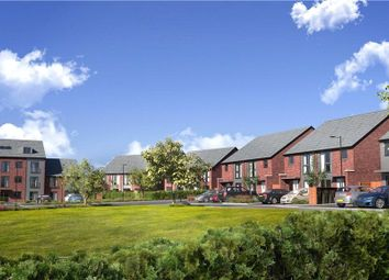Thumbnail 3 bed semi-detached house for sale in Plot 1 The Windermere, Green View, Rathmell Road, Leeds