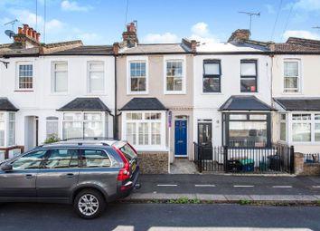 Thumbnail 2 bed terraced house for sale in Stanley Gardens Road, Teddington