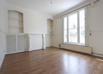 Thumbnail 4 bed terraced house to rent in Hadley Street, Chalk Farm