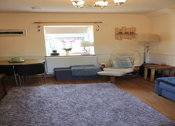 Thumbnail 2 bed flat to rent in Mansfield Road, Scone, Perth