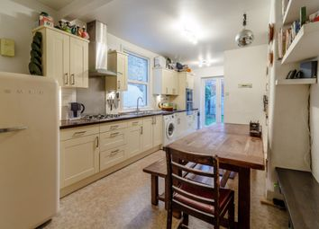 Thumbnail 3 bed terraced house to rent in Vale Road, London