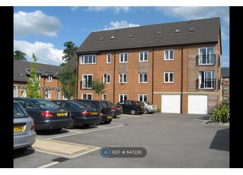 Thumbnail 2 bed flat to rent in Burtonstone Lane (Bootham End), York