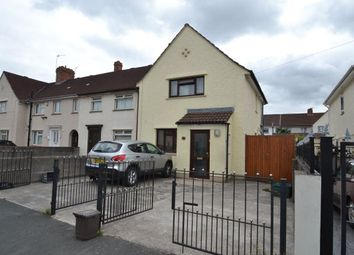 Thumbnail 3 bed property to rent in Weymouth Road, Bedminster, Bristol