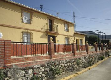 Thumbnail 4 bed semi-detached house for sale in Periana, Axarquia, Andalusia, Spain