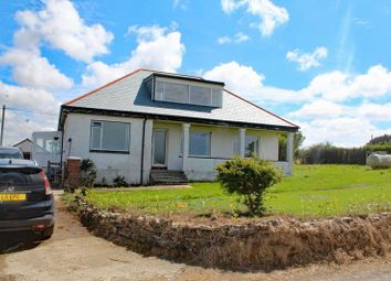 Thumbnail 5 bed detached bungalow to rent in High Lanes, Newquay