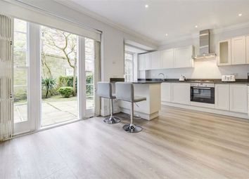 Thumbnail 3 bed property to rent in Belsize Road, Swiss Cottage, London