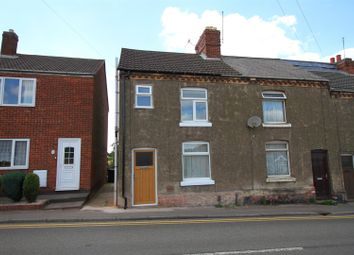 Thumbnail 2 bed terraced house for sale in Talbot Street, Whitwick, Coalville