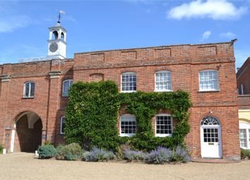 Thumbnail 2 bed flat for sale in Swallowfield Park, Swallowfield, Reading, Berkshire