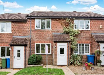 Thumbnail 2 bedroom terraced house for sale in Cross Gates Close, Bracknell