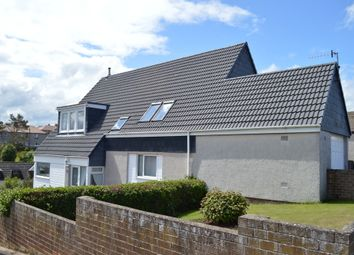 Thumbnail 3 bed detached house for sale in Northburn View, Eyemouth, Berwickshire