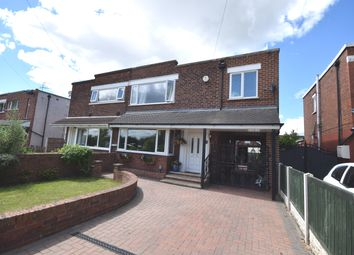 Thumbnail 4 bed semi-detached house for sale in York Road, Doncaster