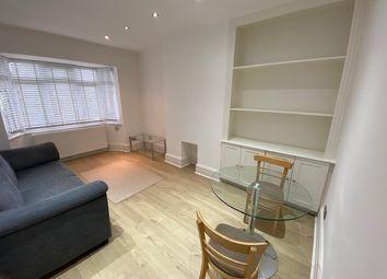 2 bed maisonette to rent in Warren Road, Whitton, Twickenham TW2