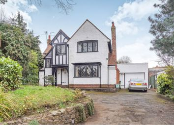 Thumbnail 3 bedroom detached house for sale in Goldthorn Hill, Wolverhampton