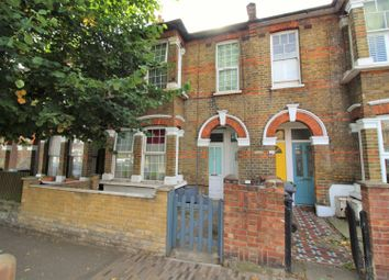 Thumbnail 2 bed flat for sale in Francis Road, Leyton