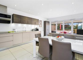4 bed terraced house for sale in Brooklands Road, Weybridge, Surrey KT13