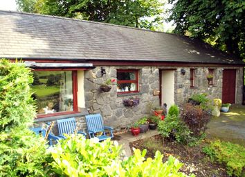 Thumbnail 3 bed detached bungalow for sale in Penmachno, Betws-Y-Coed
