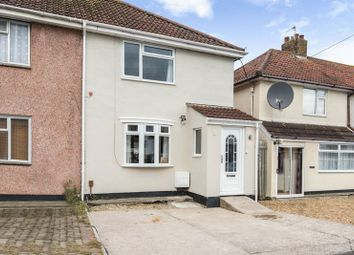 Thumbnail 2 bed end terrace house for sale in Gilda Crescent, Whitchurch, Bristol