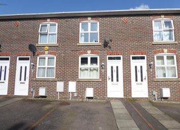 Thumbnail 2 bedroom terraced house for sale in Victoria Street, Dunstable