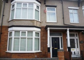 Thumbnail 6 bed semi-detached house to rent in St. Michaels Road, Coventry