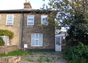 Thumbnail 2 bed cottage for sale in Hertford Road, Enfield