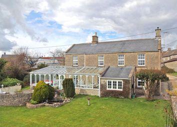Thumbnail 4 bed detached house for sale in Ogbourne, Colerne, Chippenham