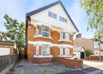 Thumbnail 5 bed semi-detached house for sale in Kings Road, Romford