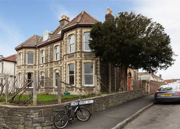 Thumbnail 6 bed semi-detached house for sale in Belvoir Road, St. Andrews, Bristol