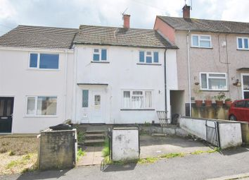 Thumbnail 3 bed terraced house for sale in The Groves, Bishport Avenue, Bristol