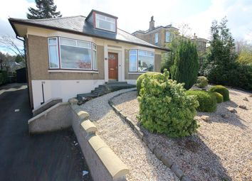Thumbnail 4 bed detached house for sale in High Station Road, Falkirk