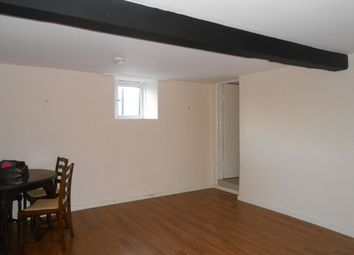 Thumbnail 1 bed flat to rent in The Mart, Okehampton