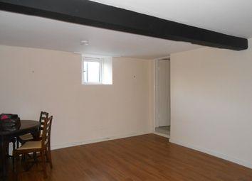 Thumbnail 1 bedroom flat to rent in The Mart, Okehampton