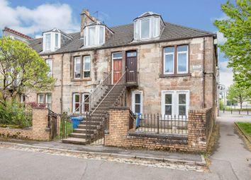 Thumbnail 2 bedroom flat for sale in Smith Terrace, Rutherglen, Glasgow