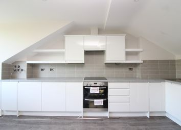 Thumbnail 2 bed flat to rent in Dukes Avenue, London