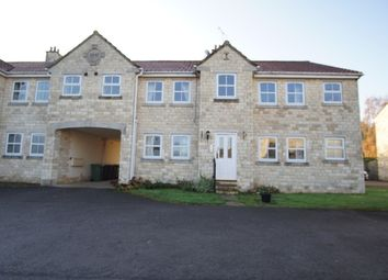 Thumbnail 2 bed flat to rent in Parlington Villas, Aberford, Leeds