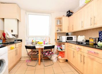 Thumbnail 3 bed flat for sale in High Path, South Wimbledon