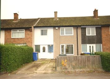 Thumbnail 3 bed terraced house for sale in Dorset Road, Guisborough