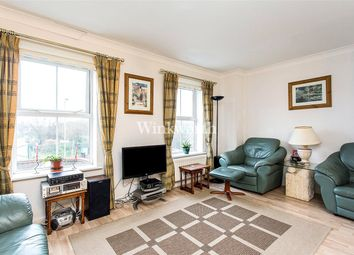 Thumbnail 3 bed town house for sale in Compton Close, London