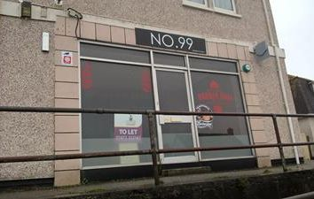 Thumbnail Retail premises to let in 99 Acacia Road, Falmouth, Cornwall