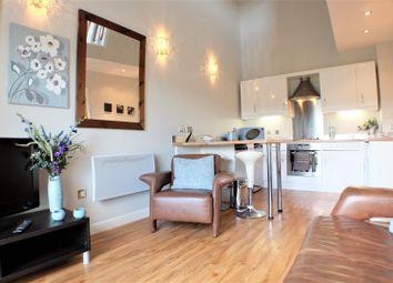 Thumbnail 2 bed flat for sale in Britannia Apartments, Copper Quarter, Swansea
