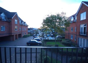 Thumbnail 1 bed flat to rent in Bluecoat Court, Hertford