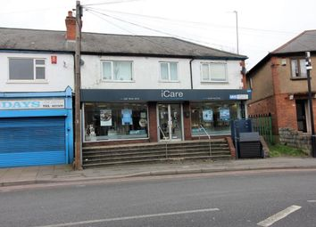 Thumbnail 1 bedroom flat for sale in 293A Walsgrave Road, Coventry