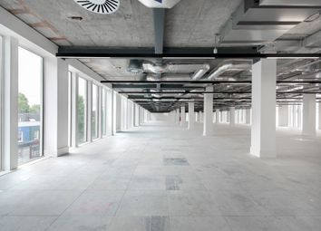 Thumbnail Office to let in Triangle Estate, Kennington Lane, London