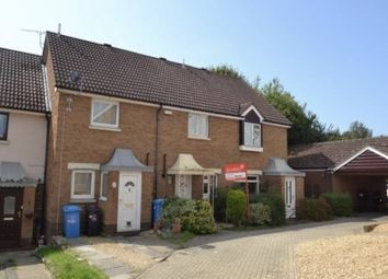 Thumbnail 2 bedroom property to rent in Totmel Road, Poole