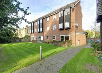 Thumbnail 1 bedroom flat to rent in Chiswick Plaza, Sutton Court Road, Chiswick