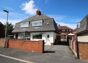 Thumbnail 2 bed semi-detached house to rent in Middleton Road, Hunslet, Leeds