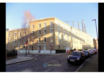 Thumbnail 2 bed flat to rent in Oval Mansions, London