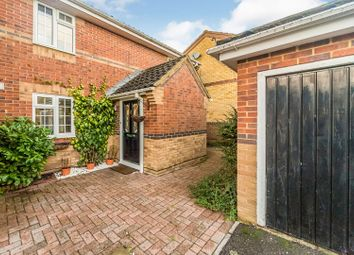 Thumbnail 3 bed terraced house for sale in Augustus Gate, Stevenage