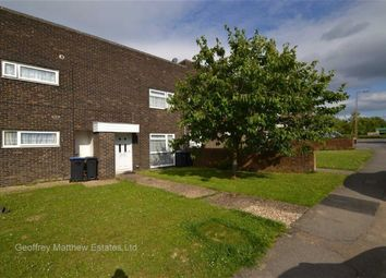 Thumbnail 2 bed terraced house for sale in Shawbridge, Harlow, Essex
