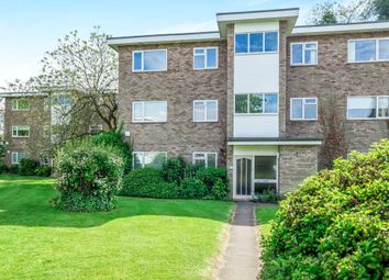 Thumbnail 1 bed flat for sale in St. Johns Court, Warwick