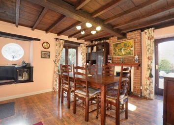 Thumbnail 4 bed semi-detached house for sale in Hillfoot Cottage, 4, Hillfoot Road, Totley
